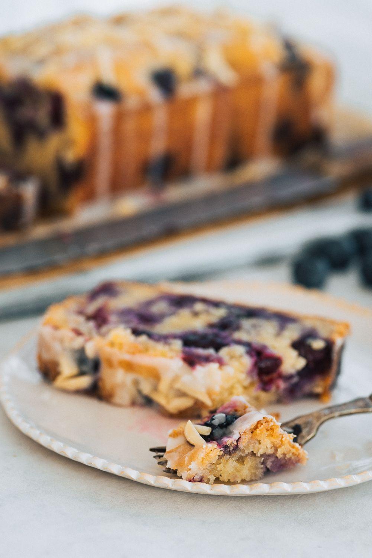 29++ Blueberry almond lemon cake ottolenghi ideas