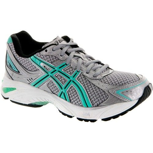 ASICS GEL-Fortitude™ 3 Women's Lightning/Mint/Black  Need new running shoes - I think I'm finallly wearing out my current ones.