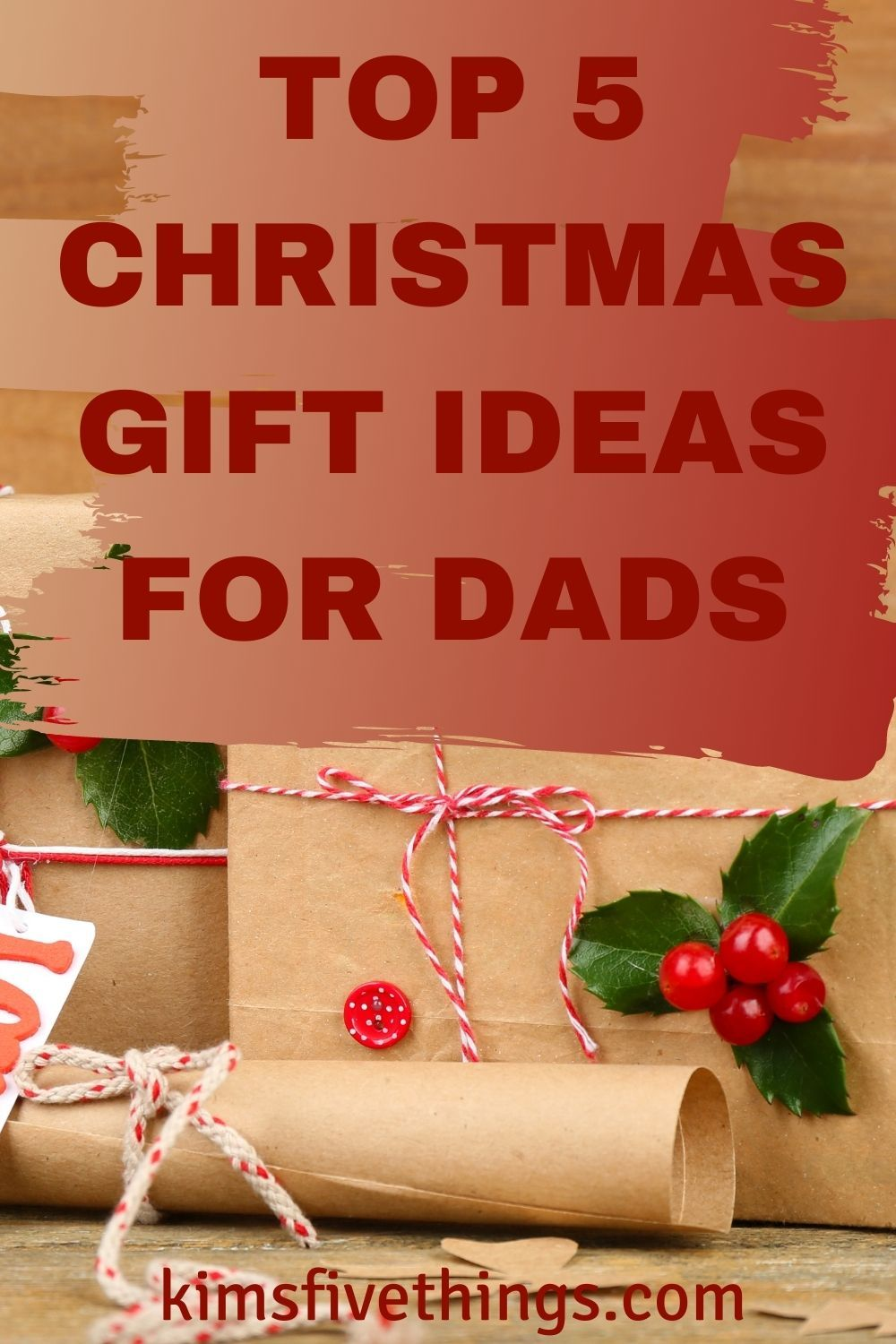 Christmas Gift Ideas For Dad Meaningful Gifts For Dad In 2020 Top 5 Christmas Gifts Best Christmas Presents Dad Christmas