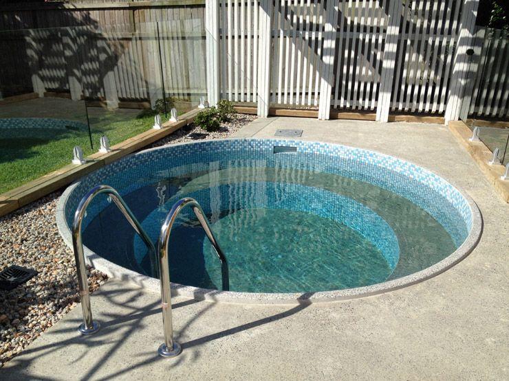 Plunge Pool Bing Images Plunge Pool Swimming Pools Backyard