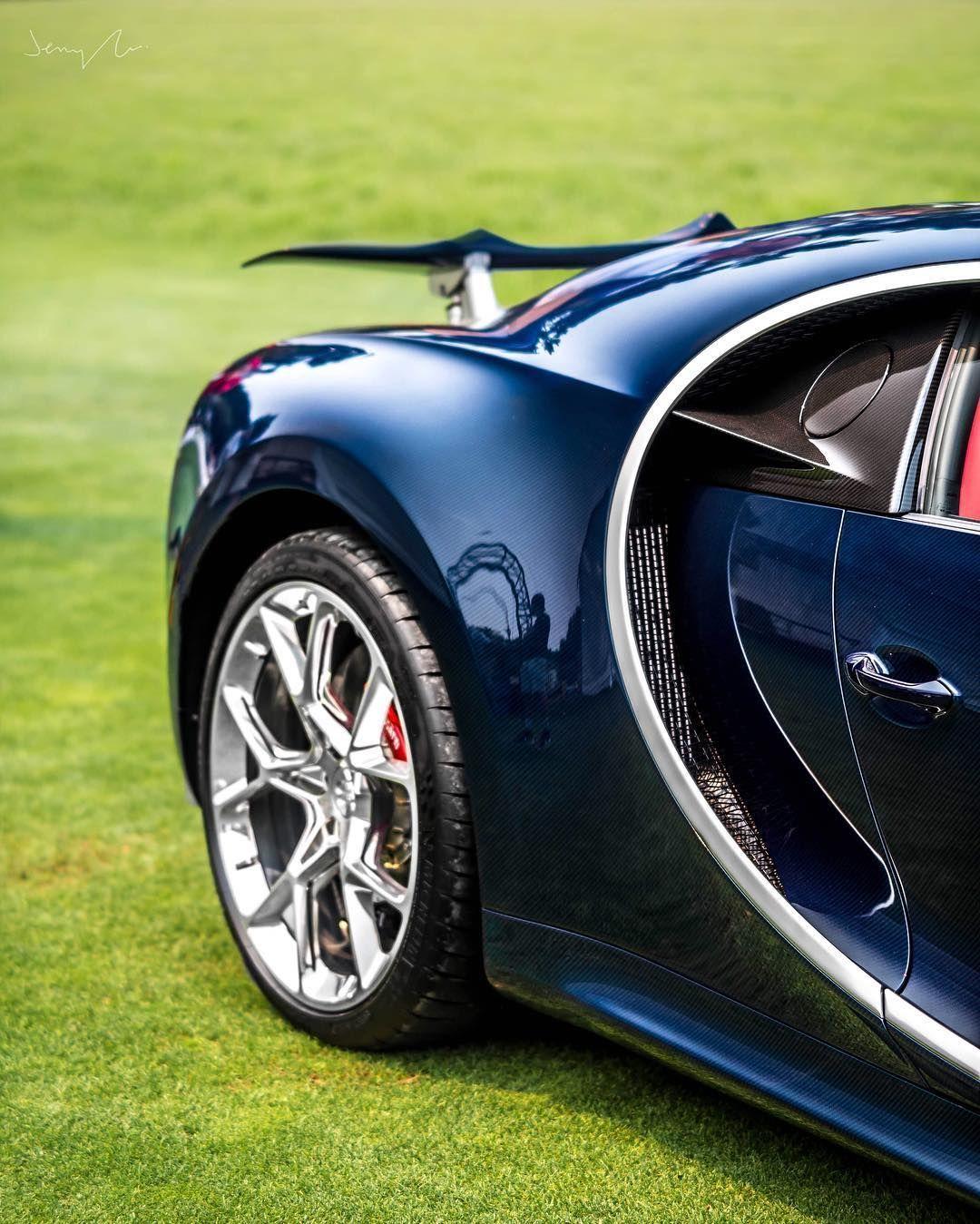 Chiron Super Sport Speedster Looks Like The Veyron: Bugatti Chiron, Sports Cars Bugatti