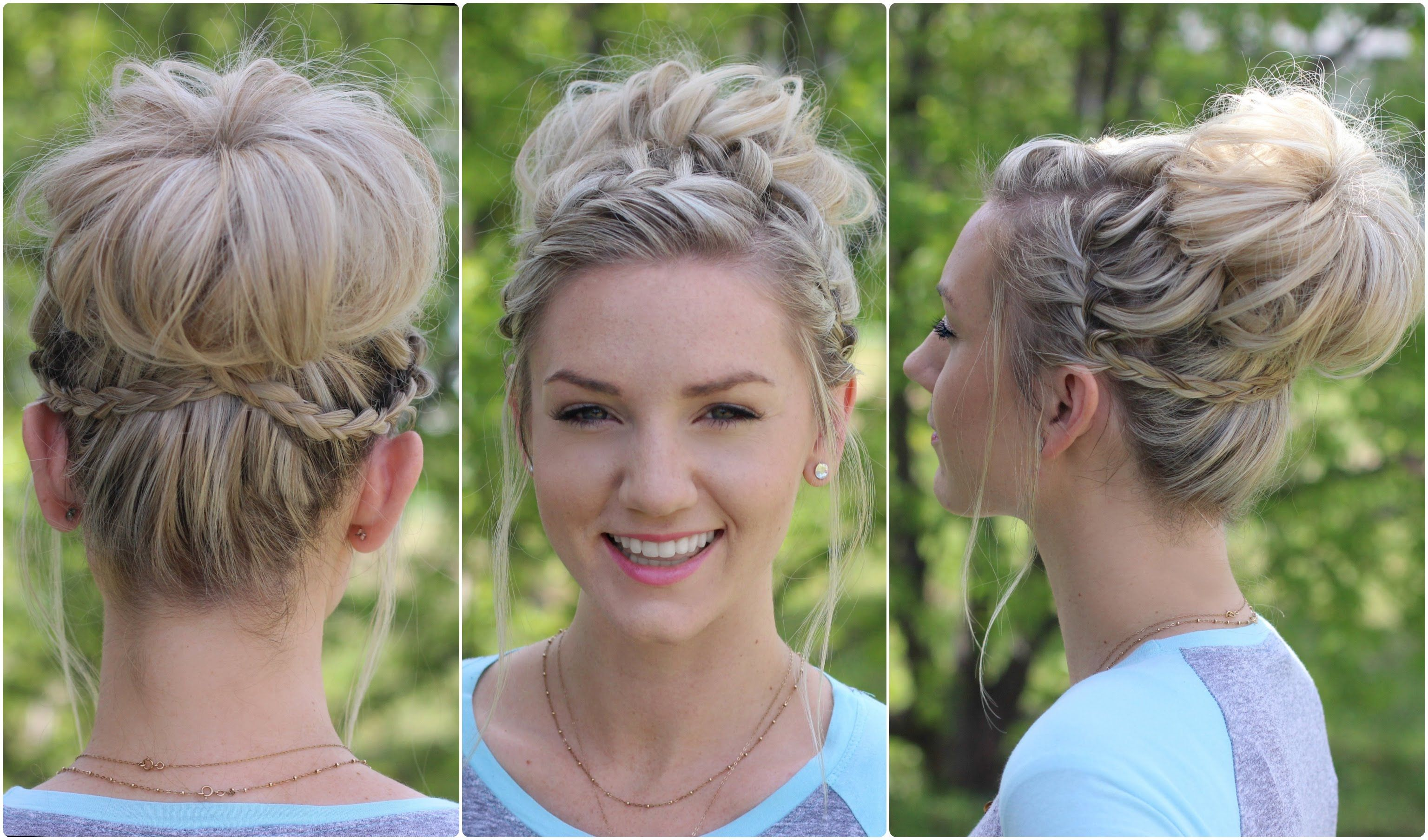 pin on cute girls hairstyles {videos}