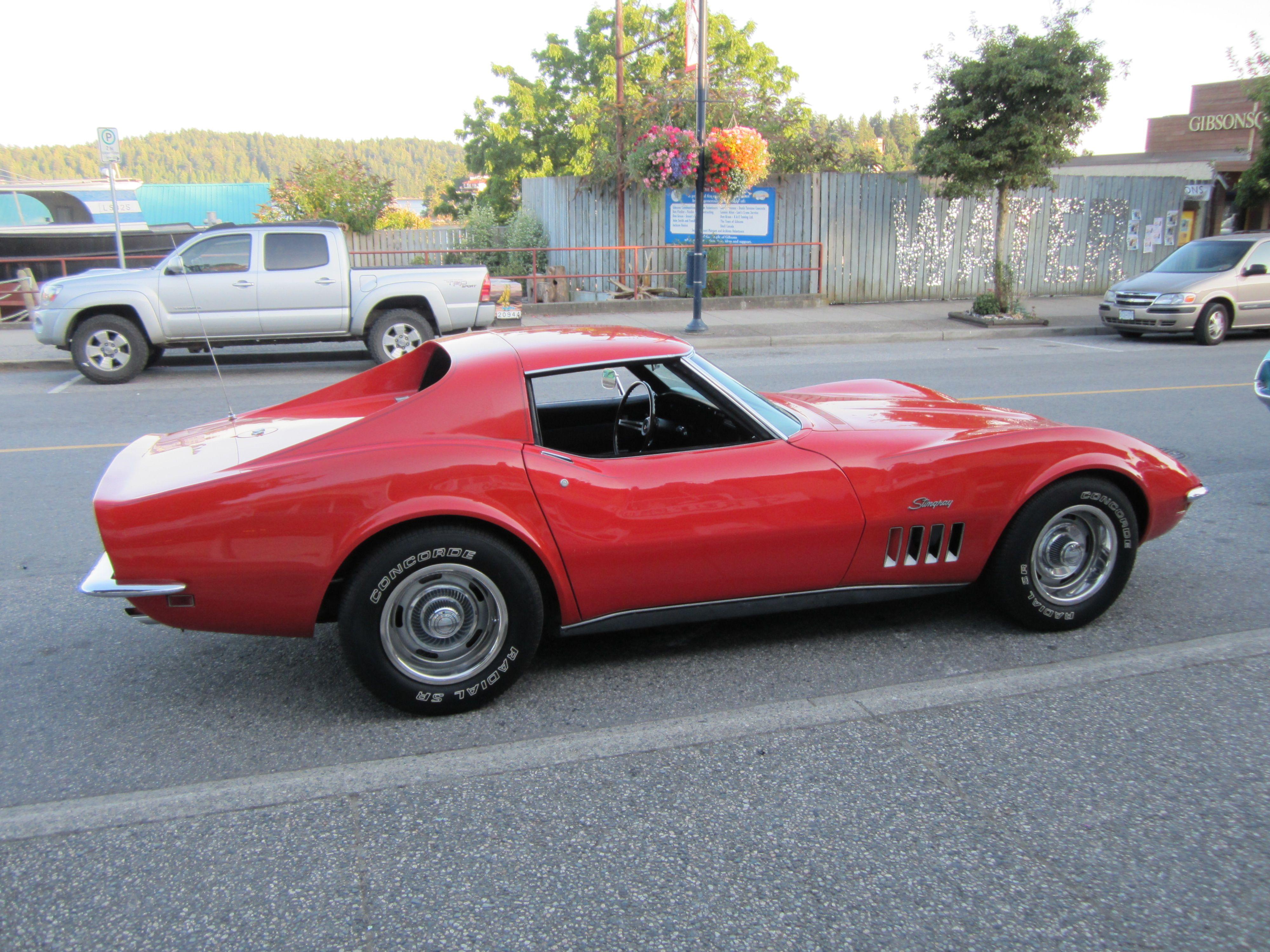 60s corvette   I\'ll stand-by Corvettes   Pinterest   Corvette and Cars