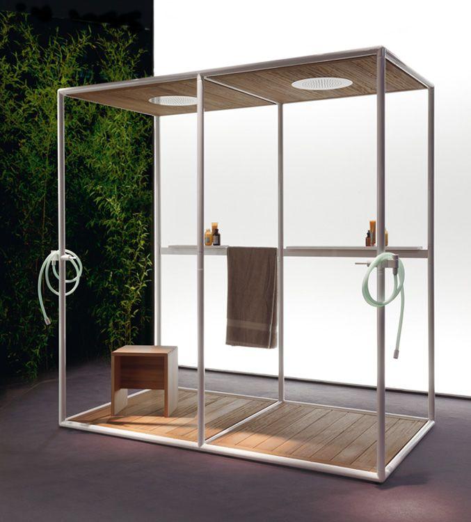 On Diseño Products Wazebo by Zucchetti Attic