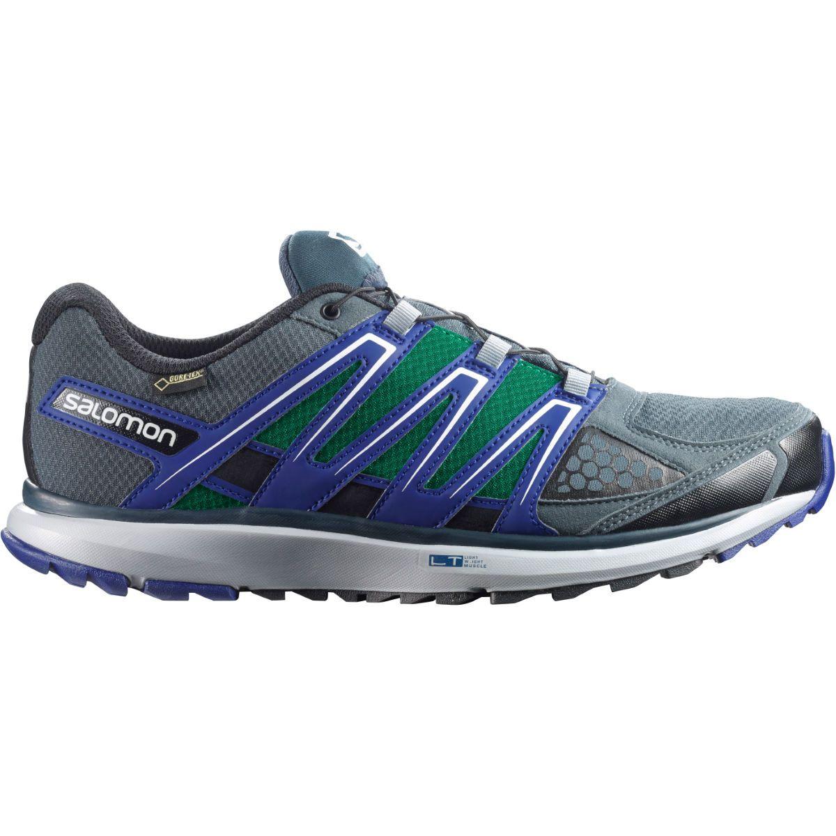 Salomon X Scream GTX Shoes (AW15) Cushion Running Shoes