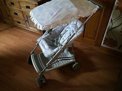 Pin by Stroller Boutique on Pushchairs | Maclaren ...