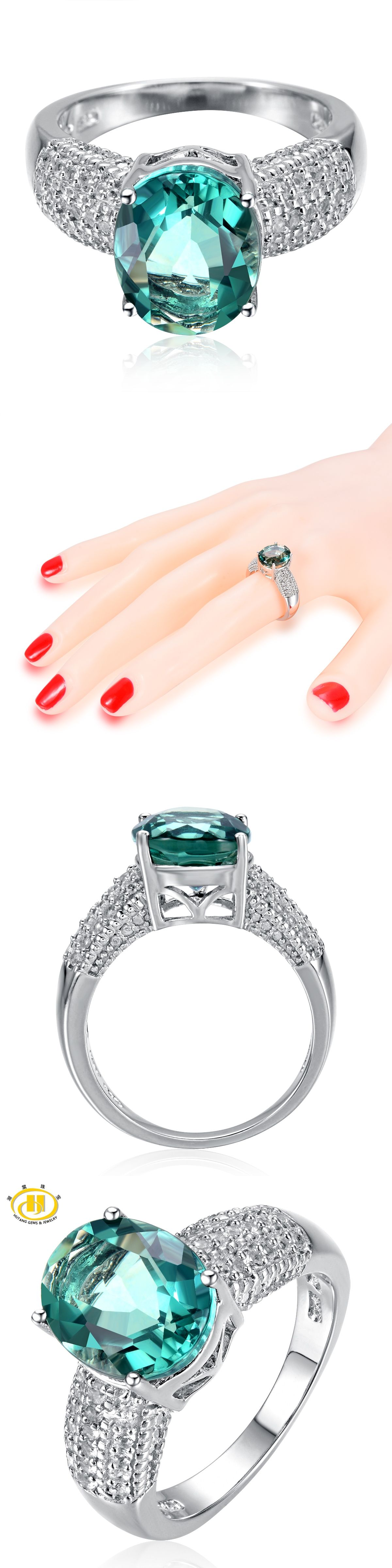 emerald ring img engagement fluorite gemstones find by stone rings and diamond jewellery sapphire