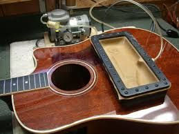 Image Result For Guitar Bridge Clamps Lutherie Guitare