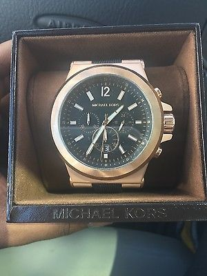 Michael Kors Dylan MK8184 Wrist Watch for Men https://t.co/TWvtKtVABn https://t.co/McfpCdbr5L