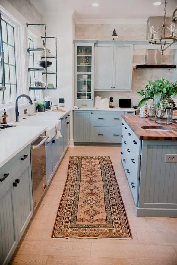 15 Recreate This Modern Southern Kitchen In Your Home Without A