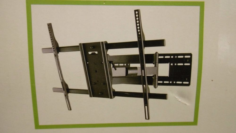 Kanto Fmx3 Full Motion Articulating Tv Wall Mount 40 To 90 Tilt Swivel Fmx3 Kanto Tv Wall Wall Mounted Tv Tv Wall Mounts