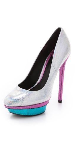 Women's Heels | Top Brand Heels Curated by Buyer Select – High Heels