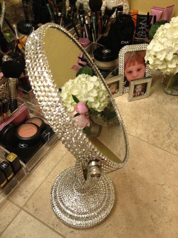 Bling Floor Mirror Floor Mirror Mirror Bling
