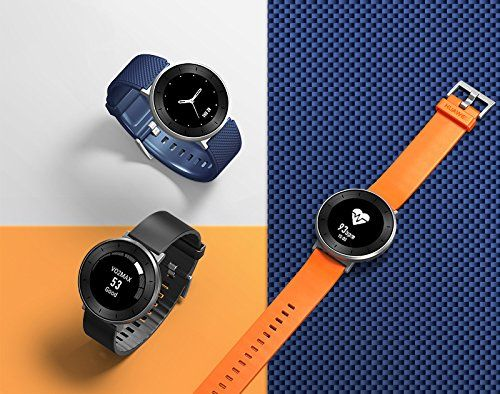 Fitness Tracker Watch - Huawei Fit Smart Fitness Watch Heart Rate