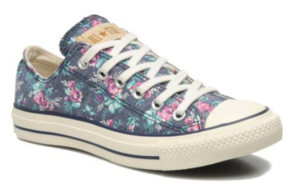 chaussures converses basses