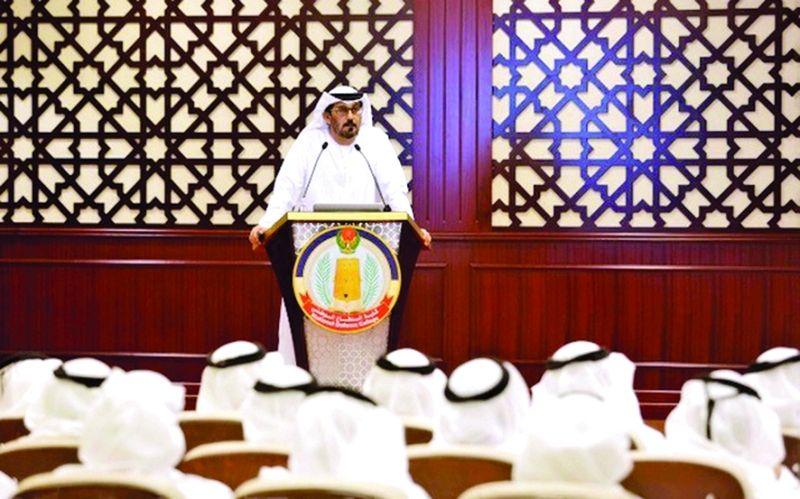 الحمادي 4 ركائز لتعميم المدرسة الإماراتية البيان Holiday Decor Decor Home Decor