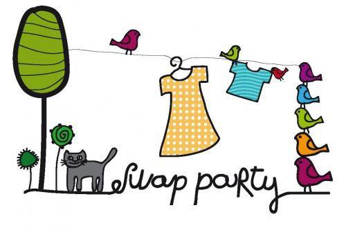 swap-party-cartolina                                                                                                                                                     More