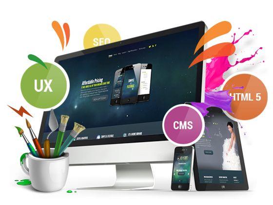 Image result for Web Designing | Profitable Business Idea