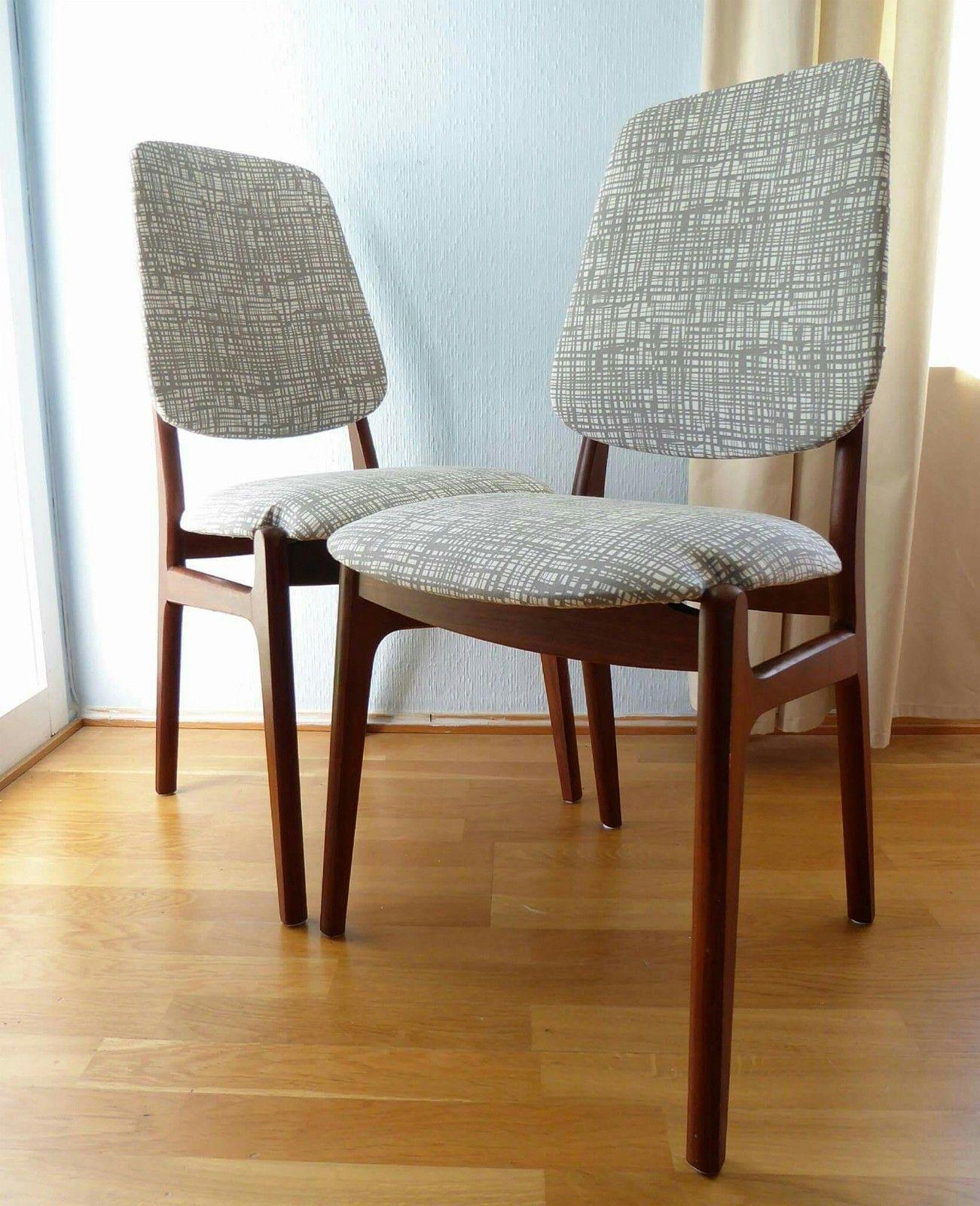 retro stol FINN – Retro stol i teak | retro furniture | Pinterest | Retro  retro stol