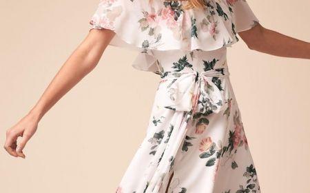 1001  fantastische ideen für gästebuch hochzeit  tolle kleider kleider für hochzeitsgäste