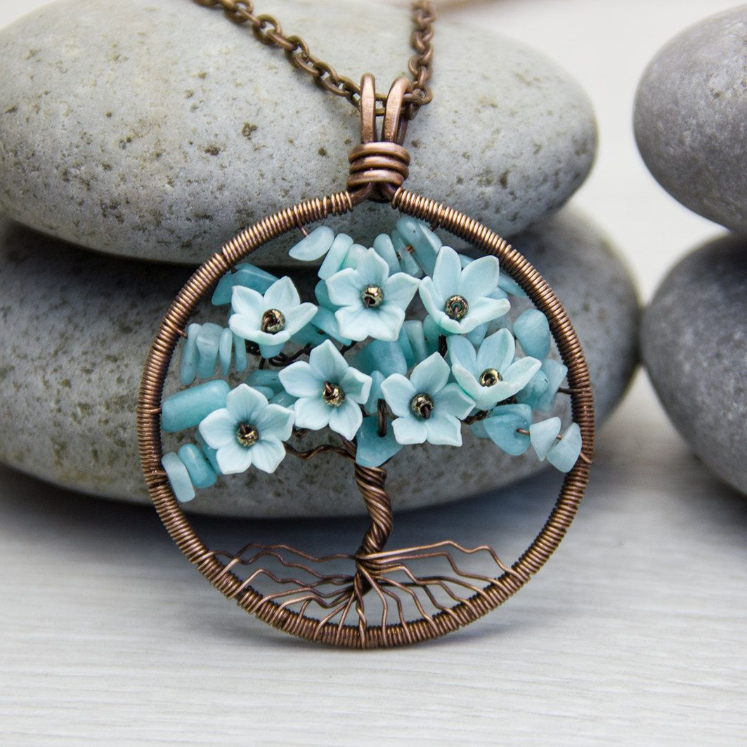 Tree-Of-Life Necklace 1.6\