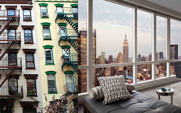 11 Ways To Actually Find An Apartment In NYC | New york ...