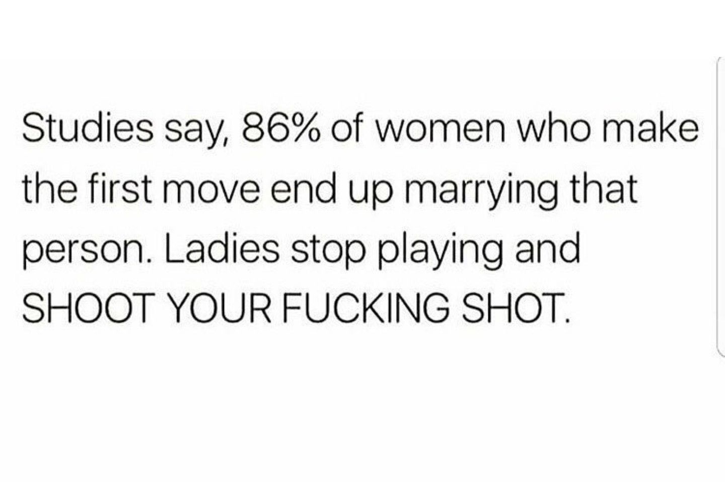 Shoot Your Shot Ladies Real Quotes Shots Quote Journal Quotes