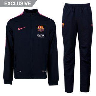 Chaqueta FC Barcelona Rosa  6327036e234