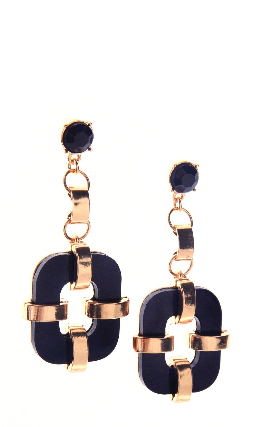 Keen Earrings - Werk It Trunk Line Coordinates with Effortless Neclklace For details/pricing/ coordinated clothing,  Go to http://www.mkcollab.com/profile/sharonwatkins