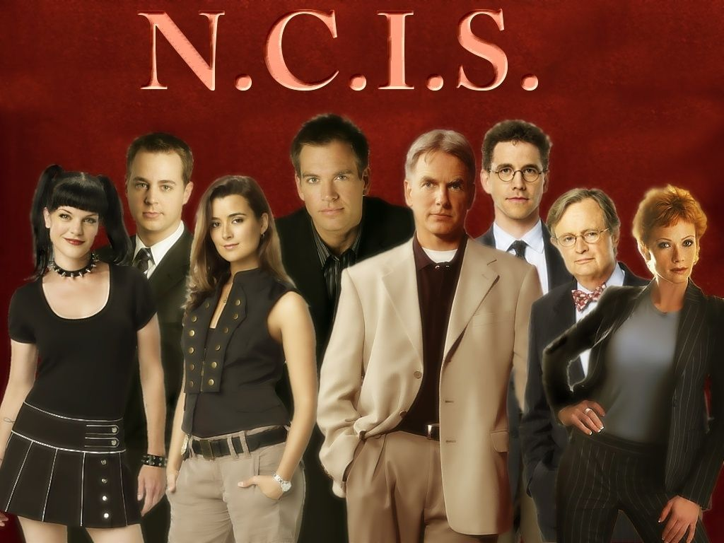 Ncis Wallpaper Full Cast Season 4 Ncis Ncis Cast Full Cast