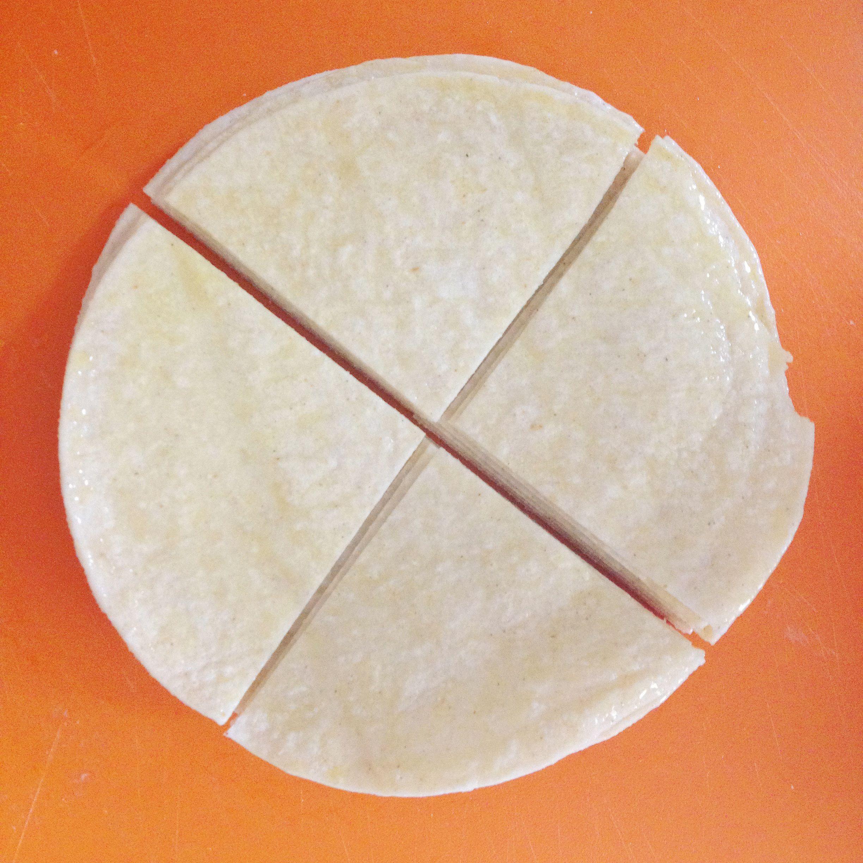 21 day fix tortilla chips