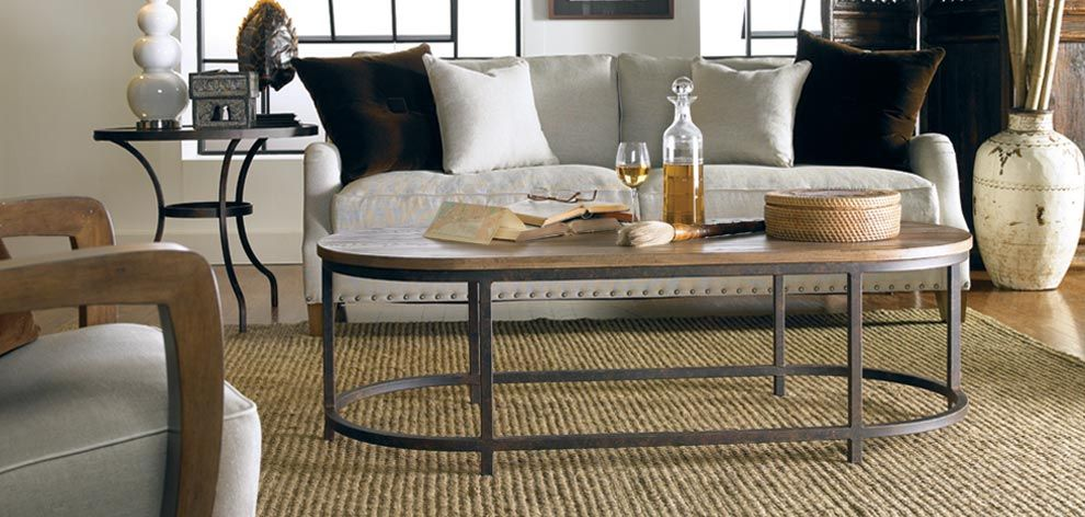Beautiful M. Fatheree Interiors Sells Beautiful Sherrill Occasional Tables. This  Could Tie Together A Living