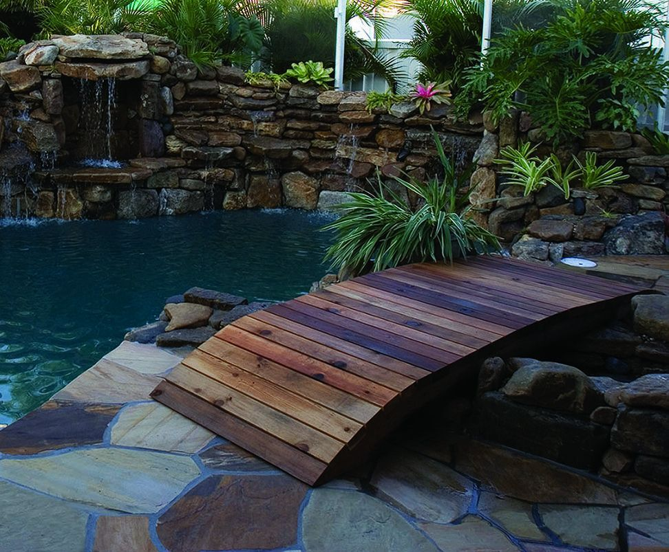 lucas lagoons pools - Google Search | Lagoon pool, Dream ...