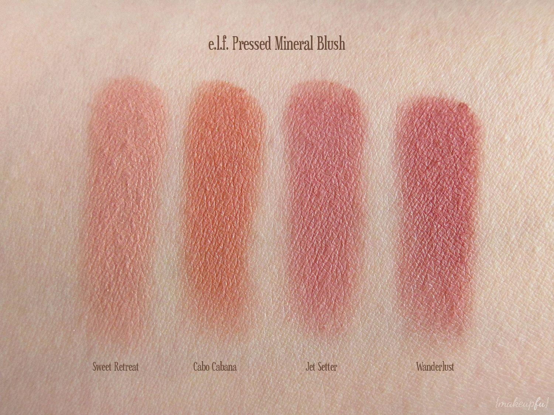 Mineral Blush by ULTA Beauty #4