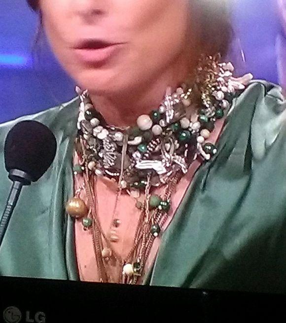 geweldige halsketting
