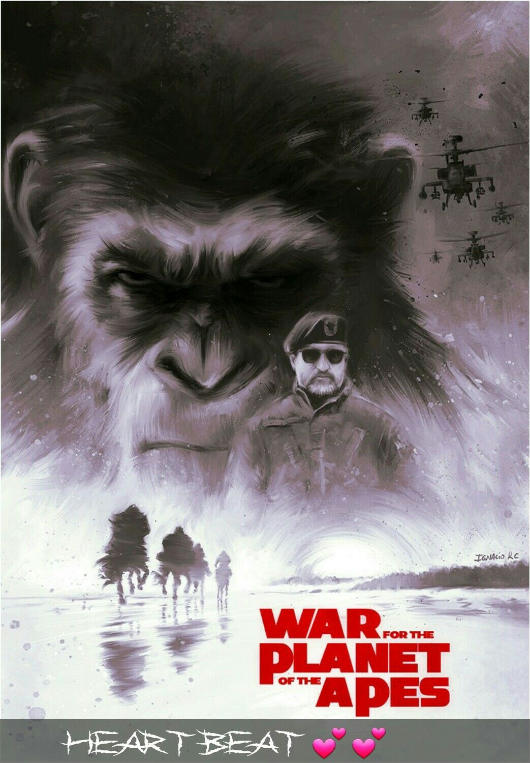 MOVIES. (With images) of the apes, Alternative