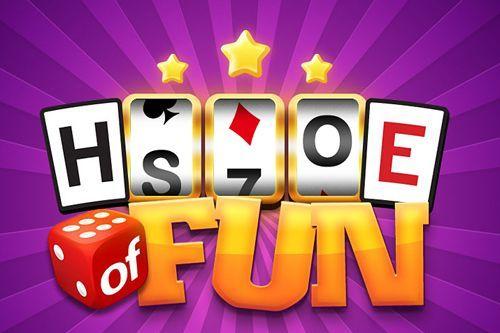 House Of Fun Ios