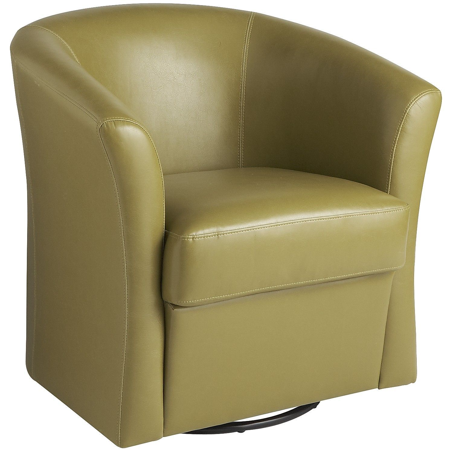Isaac Swivel Chair Avocado Pier1 Us Also Available In Ivory
