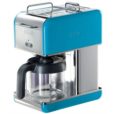 Delonghi Kmix 10 Cup Coffee Maker Wayfair Drip Coffee Maker Coffee Maker Machine Best Drip Coffee Maker