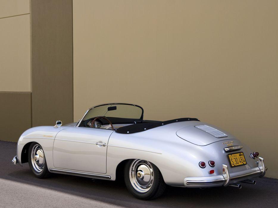 20+ 1955 porsche speedster Full HD