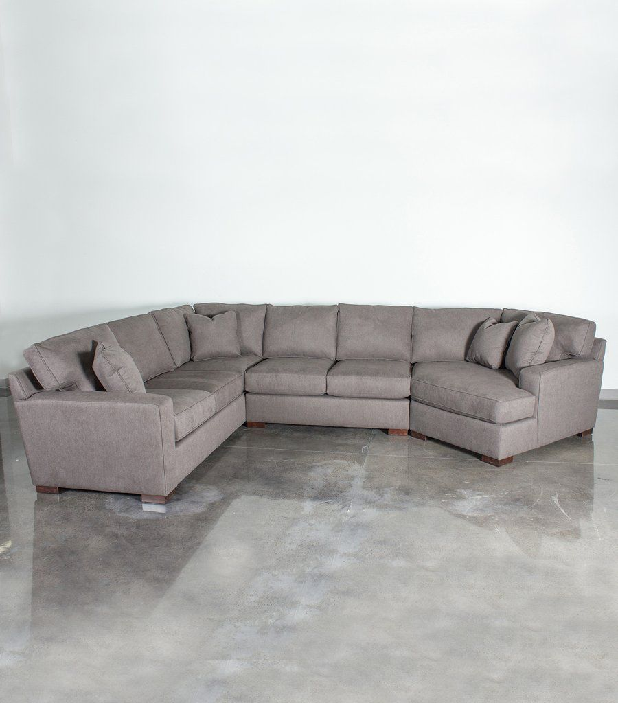 Kimberly Sectional House And Home Furniture Love Seat Home