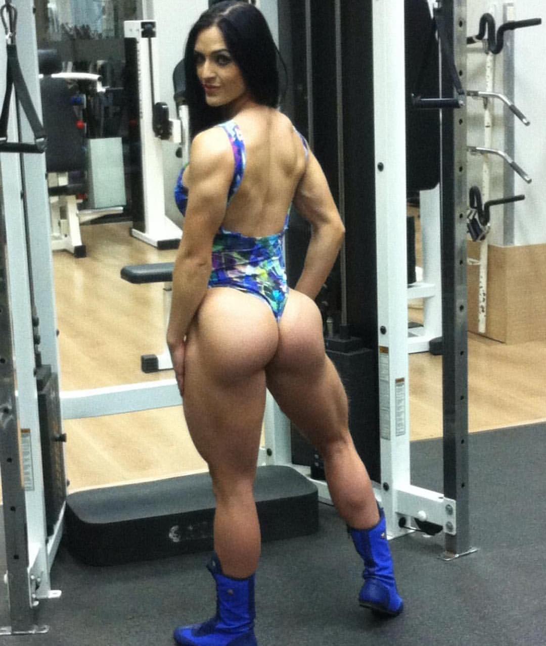 Sexy Female Bodybuilding ♥ | Female Fitness | Pinterest