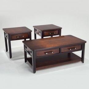 dream weaver cocktail table set