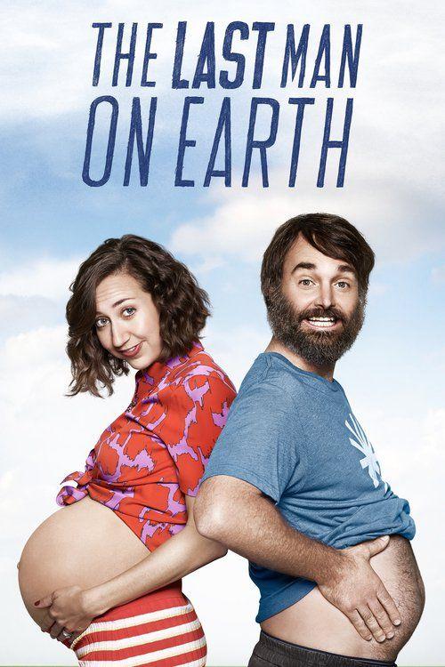 Last Man On Earth Netflix