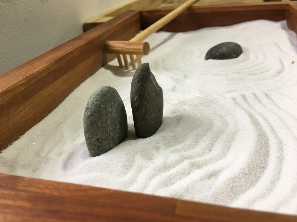 41 Zen Garden Sand Box Coziplace Zen Garden Home Decor Furniture Furniture Decor