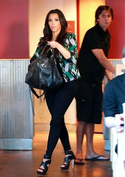 kardashians-x - Kim Kardashian Style