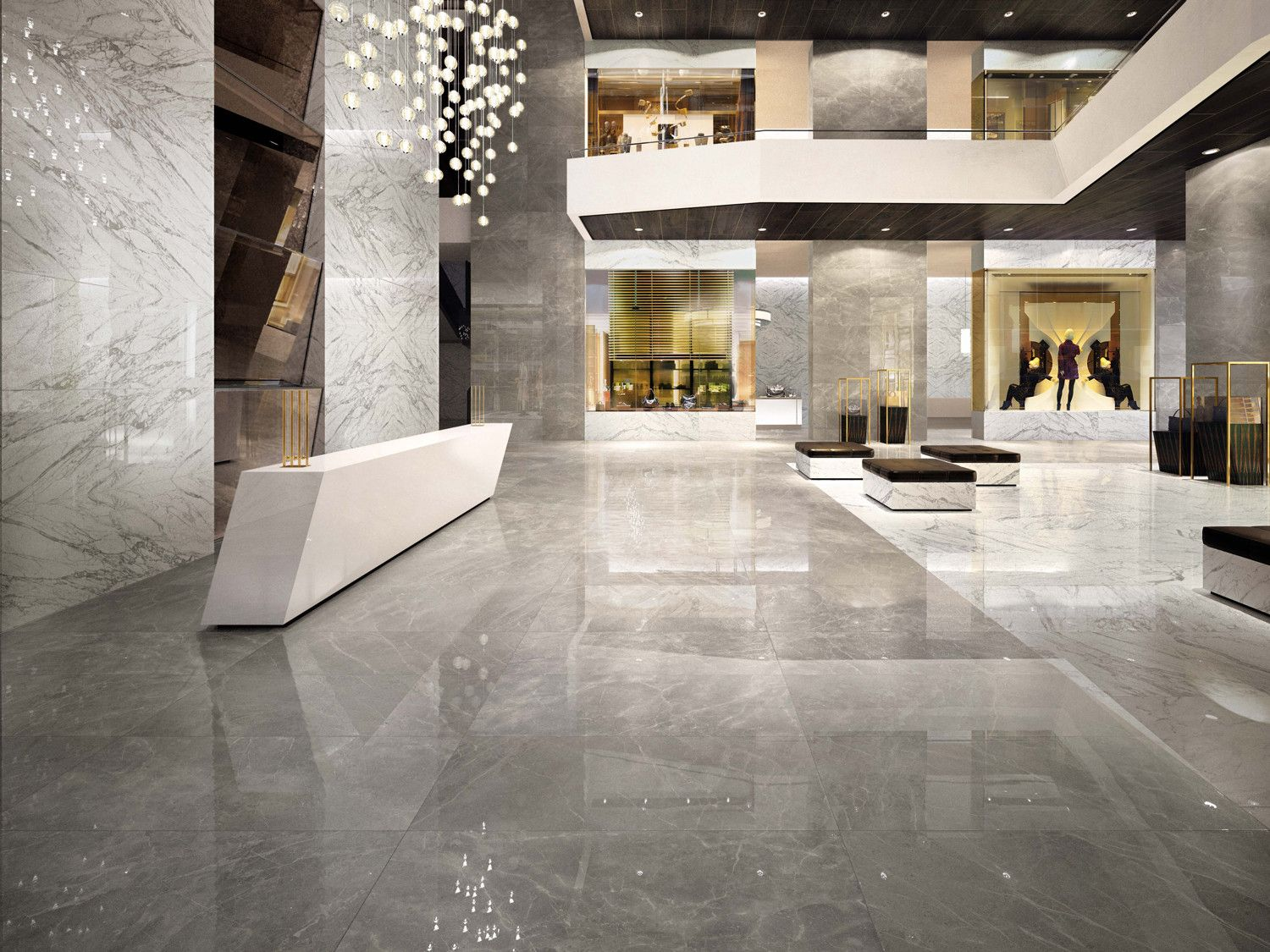 Marble Tiles On A Magnificent Scale Go Large With Marvel Pro Because Bigger Is Better And Simply More Beauti Marble Look Tile Italian Marble Flooring Flooring