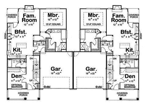 1st Floor Plan dream house in 2018 Pinterest House plans, How