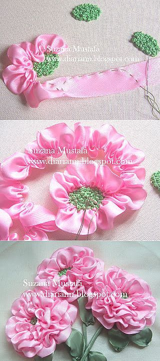 More Flower Crafts And Ideas Pinterest