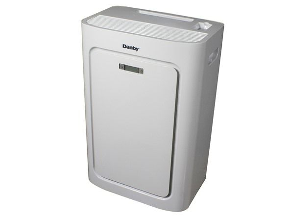 Danby Energy Efficient Portable Air Conditioner Energy